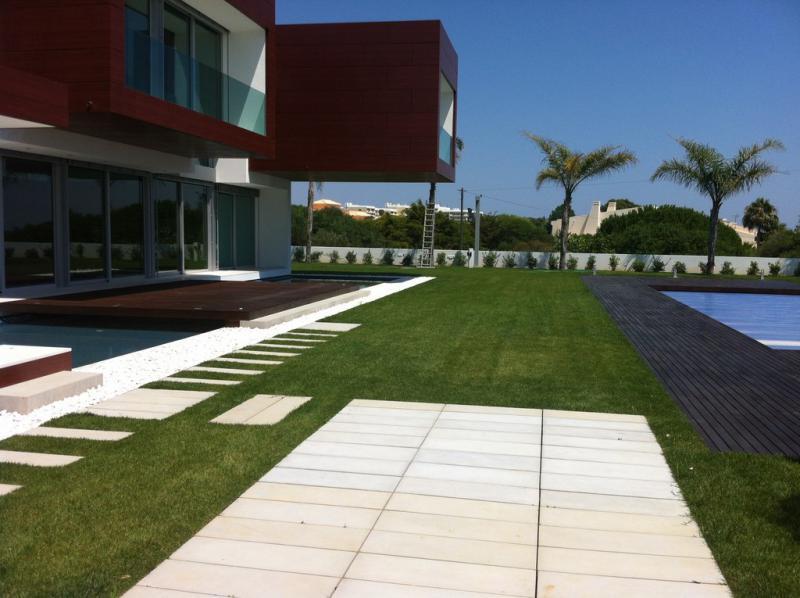 Amop private casa e jardim mobili rio de jardim - Pavimentos de jardin ...